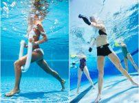 Можно ли похудеть от плавания в бассейне