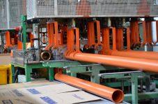 Технология производства пластиковых труб